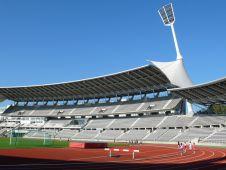 Фото стадиона Себастьен Шарлети, Париж (Stade Sébastien Charléty)