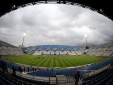 Фото Стадион Велодром, Марсель (Stade Velodrome)