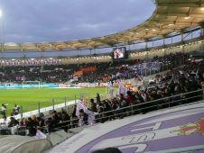 Фото Муниципального стадиона Тулузы (Stadium Municipal de Toulouse)