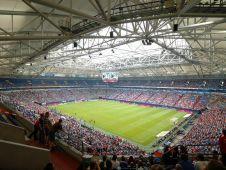 Фелтинс-Арена (Veltins-Arena)