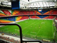 Амстердам Арена (Amsterdam Arena)