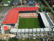 Стадион Гролс Весте (De Grolsch Veste)