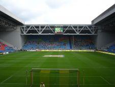 Фото Стадион Гелредом (GelreDome)