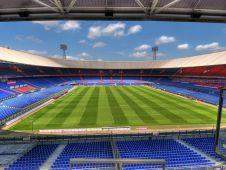Стадион Фейеноорд (Stadion Feijenoord)