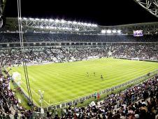 Ювентус стэдиум (Juventus Stadium)