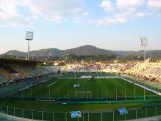 Стадион Артемио Франки (Stadio Artemio Franchi)