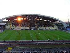 Стадион Фриули (Stadio Friuli)