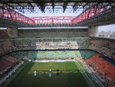 Стадион Джузеппе Меацца (Stadio Giuseppe Meazza)