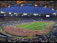 Олимпийский стадион в Риме (Stadio Olimpico Rome)