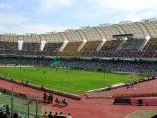 Стадион Сан-Никола (Stadio San Nicola)