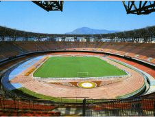 Стадион Сан-Паоло (Stadio San Paolo)