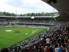 Фото стадиона Афонсу Энрикиш, Гимарайнш (Estadio Afonso Henriques)