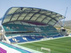 Стадион Алгарве, Фару (Estadio Algarve) Фото 02