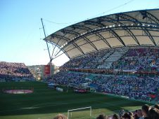 Стадион Алгарве, Фару (Estadio Algarve) Фото: karlbottrop