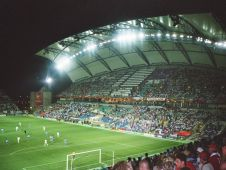 Стадион Алгарве, Фару (Estadio Algarve) Фото06: karlbottrop