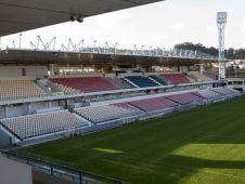 Фото Стадион Сидаде де Барселуш, Барселуш (Estádio Cidade de Barcelos)
