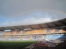 Фото Стадион Сьюдад де Коимбра, Коимбра (Estadio Cidade de Coimbra)