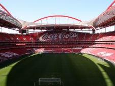 Эштадиу да Луш, Лиссабон (Estadio da Luz) Фото: patriciomr