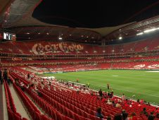Эштадиу да Луш, Лиссабон (Estadio da Luz) Фото: andre.italia