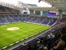 Фото Стадион Драгау, Порту (Estadio do Dragao, Porto)