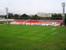 Фото Стадион Эштадиу Ду Мар, Матозиньюш (Estadio do Mar, Matosinhos)