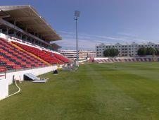 Фото Стадион Жозе Арканхо, Ольян (Estádio José Arcanjo)
