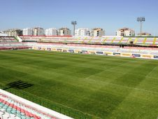 Фото стадион Жозе Гомес, Амадора (Estadio Jose Gomes)
