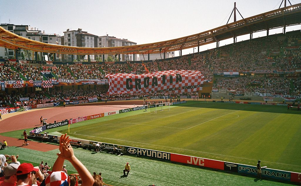 Фото открытия спортивных площадок и стадионов переехала