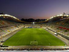 Фото стадиона Магальяйнш Песоа, Лейрия (Estadio Dr. Magalhaes Pessoa)
