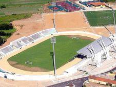 Фото Муниципальный стадион Агеды (Estádio Municipal de Águeda)