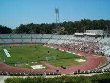 Фото Национальный стадион в Лиссабоне (Estadio Nacional)