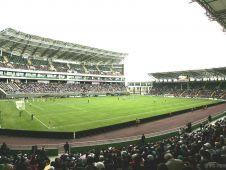 Стадион «Ахмат-Арена» (Akhmat-Arena)