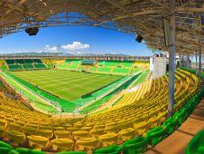 Анжи-Арена (Anzhi-Arena)