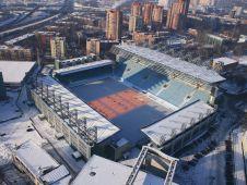 Арена Химки (Arena Khimki)