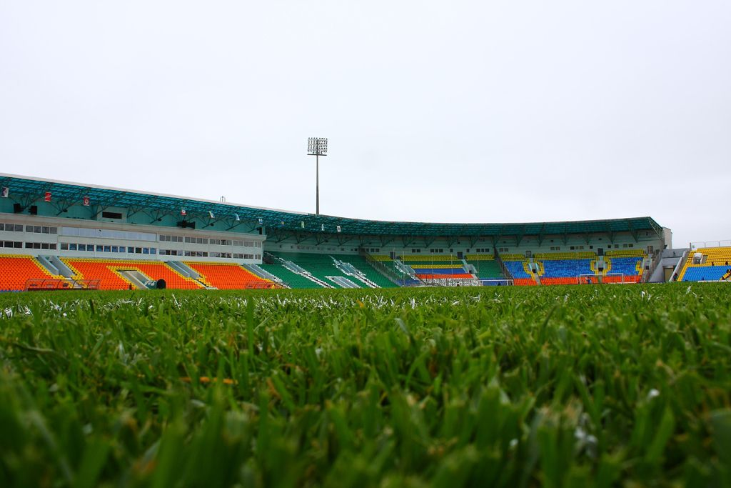 Панорама Центрального стадиона