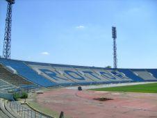 Стадион Центральный, Волгоград (Central Stadium, Volgograd)