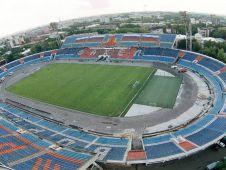 Центральный стадион профсоюзов, Воронеж (Tsentralnyi Profsoyuz Stadion)