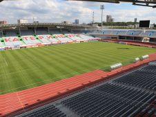Стадион Центральный, Екатеринбург (Central Stadium Yekaterinburg)