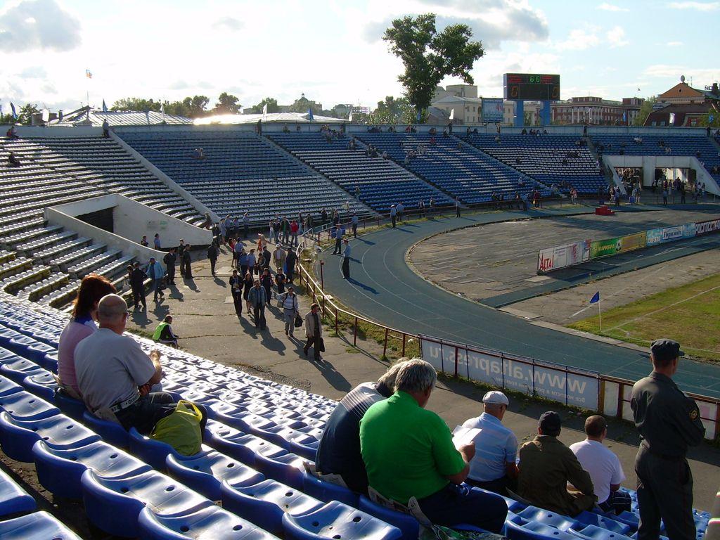 сальваторе было фото стадионов города барнаула личинки