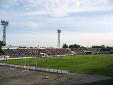 Стадион Динамо, Барнаул (Dynamo stadium, Barnaul)
