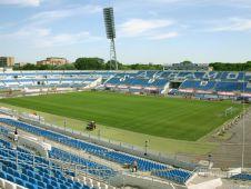 Стадион Динамо, Москва (Dynamo Stadium)