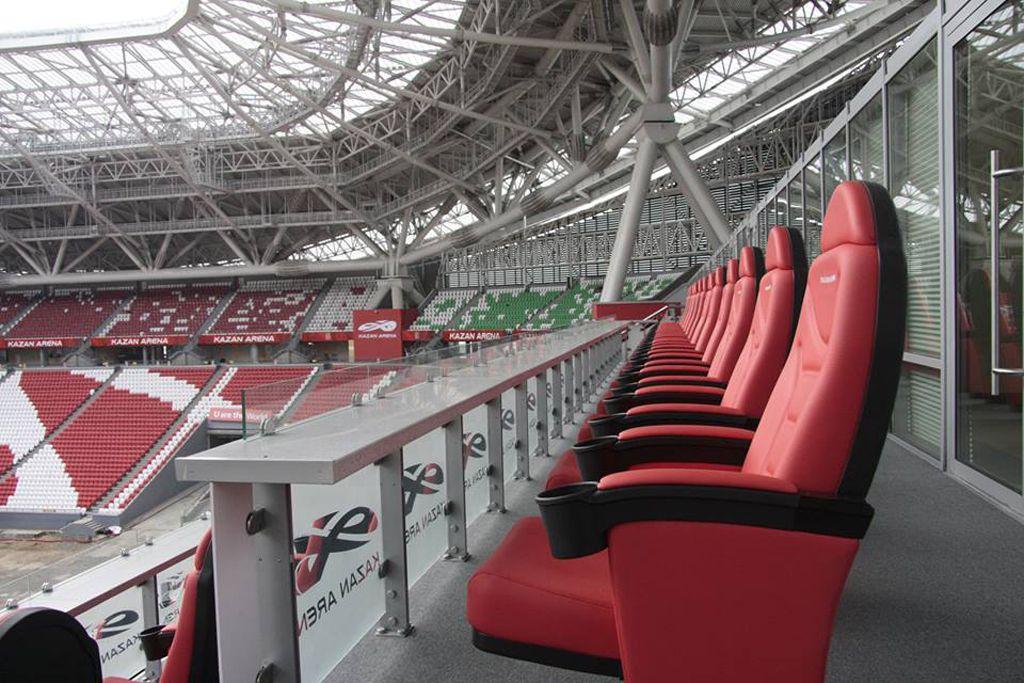 Стадион Казань Арена - Facebook