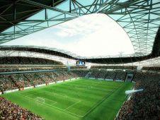 Казань Арена (Kazan Arena)