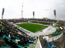 Стадион «Кубань» (Kuban Stadium)