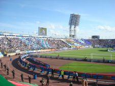 Стадион Петровский (Petrovsky Stadium)