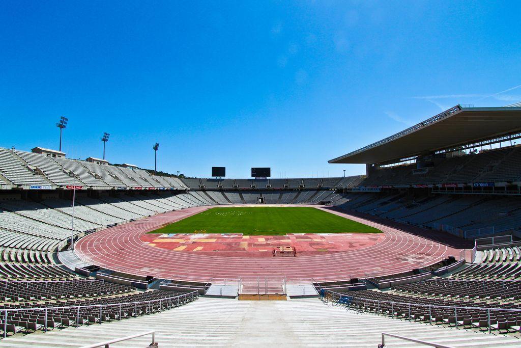 подарите олимпийский стадион фото время, этот куст-паразит