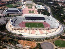Олимпийский стадион в Барселоне (Barcelona Olympic Stadium)