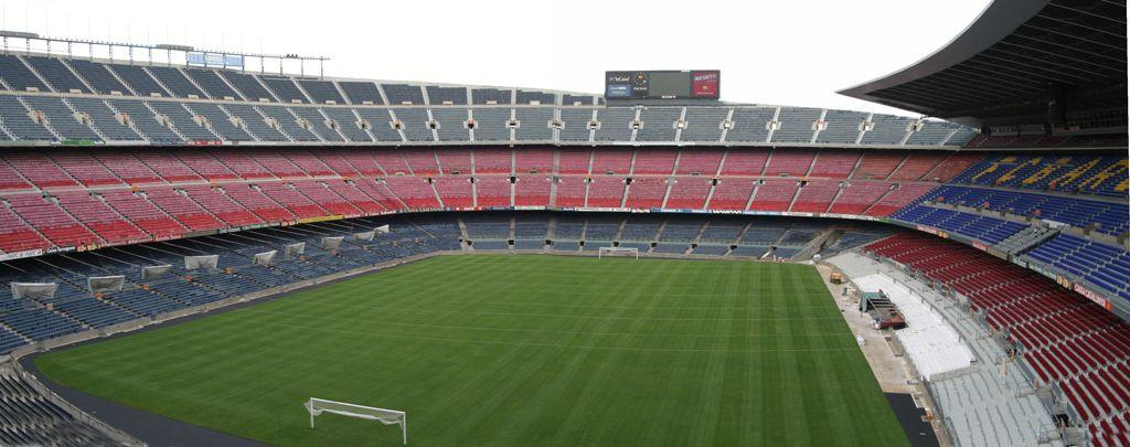 Схема стадиона сантьяго бернабеу фото 694