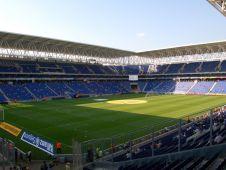 Стадион Корнелья-Эль Прат (Cornella-El Prat stadium)
