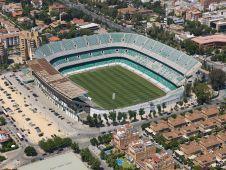 Стадион Бенито Вильямарин (Estadio Benito Villamarin)